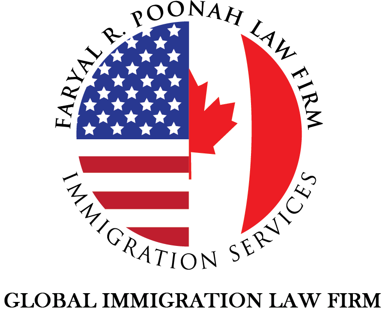 Faryal R. Poonah Law Firm – Immigration Services Logo