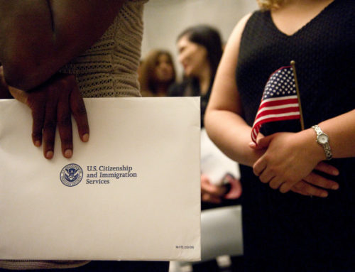 United States Citizenship and Immigration Services (USCIS) Furlough's Employees, Effective August 3, 2020