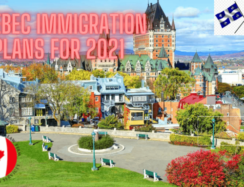 Quebec Unveils Its Immigration Plans for 2021