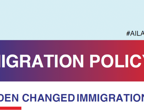 HOW HAS PRESIDENT BIDEN CHANGED U.S. IMMIGRATION?