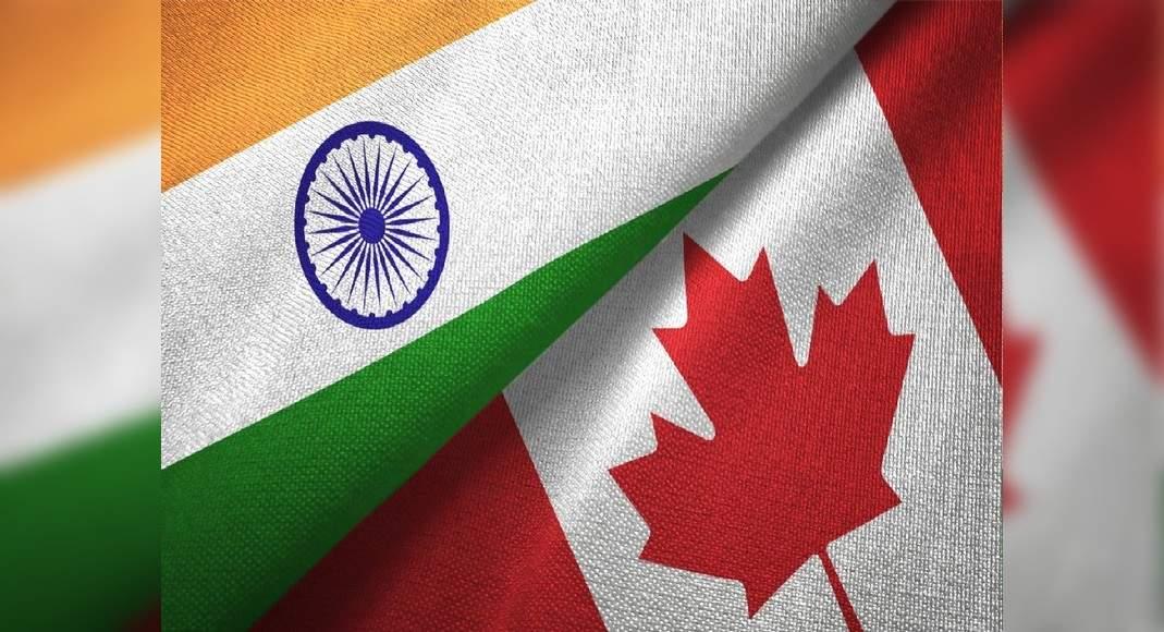 Canada Bans india